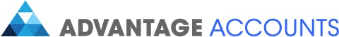 Advantage Accounts Logo